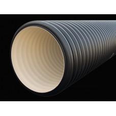 Дренажный пластиковый колодец диаметром 700х2000 мм