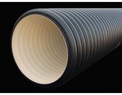 Дренажный пластиковый колодец диаметром 700х1000 мм