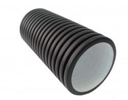 Дренажный пластиковый колодец диаметром 1000 мм, 1 метр