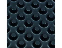 Профилированная мембрана izostud,размер (2х20) 40 кв/м