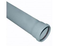 Труба (ПП) с раструбом 40/250 мм
